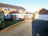 4 bedroom Detached property in The Mount, Curdworth...