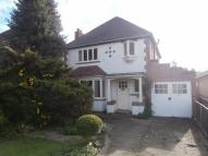 3 bedroom Detached house for sale in Walmley Road, Walmley...