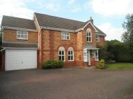 4 bed Detached home for sale in Chater Drive, Walmley...