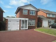 Walmley Ash Road Detached house for sale
