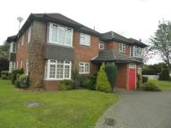 1 bedroom Ground Flat in Oaklands Croft, Walmley...