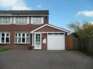 semi detached property for sale in Winton Grove, Minworth...