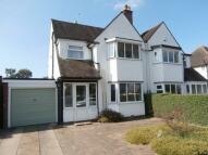 3 bedroom semi detached home for sale in Walmley Road, Walmley...