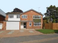 Detached house for sale in Penns Lake Road, Walmley...