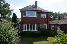 Detached home for sale in Orton Avenue, Walmley...