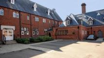 Flat for sale in Convent Court...