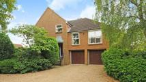 4 bedroom Detached house in Agars Place, Datchet
