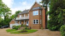 Detached house in Slough Road, Datchet...