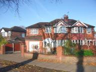4 bed semi detached property in Lostock Road, Davyhulme...