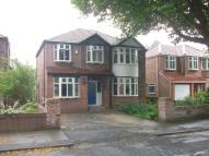 4 bedroom Detached house in Thirlmere Road, Flixton...