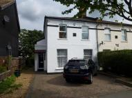 Great Elms Road Flat to rent