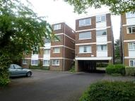 Flat to rent in Elsa Court, Hayne Road...