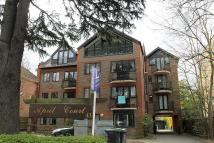 1 bed Flat to rent in Copers Cope Road...