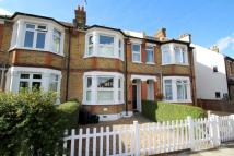 Terraced property to rent in Gravel Road, Bromley