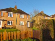 3 bed semi detached home in Trowley Hill Road...