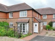 2 bed Terraced house in Crown Mews, Hungerford...