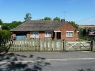 3 bed Detached Bungalow for sale in 4 Edwards Hill, Lambourn...