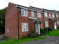 Flat in Morley Place, Hungerford...