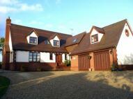 Cadley Road Detached house for sale