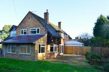 4 bed semi detached property in Rectory Farm Cottages...