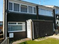 Terraced property in Orchard Park Close...