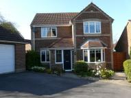 Ramsbury Drive Detached house for sale