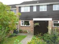 Terraced house in Lancaster Close...