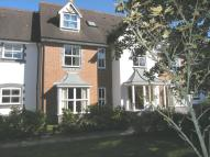 Flat in Kennet Way, Hungerford...