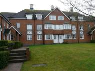 Flat to rent in Ramsbury Drive...