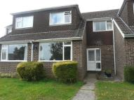 Terraced property in Regent Close, Hungerford...