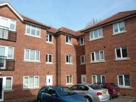 Flat in Yearsley House Pinsent...