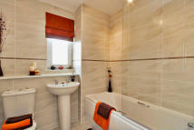 3 bed new development for sale in Whitacres Road, Glasgow...