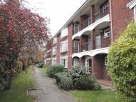Pownall Court Flat for sale