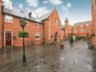 Flat for sale in Altrincham Road, Styal...