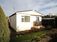 2 bedroom Detached Bungalow in Willow Close...