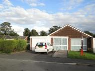 Bungalow for sale in Hallwood Road, Handforth...