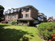 Flat for sale in Victoria Road, Wilmslow...