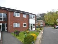 2 bedroom Flat in Priesty Court, Congleton...
