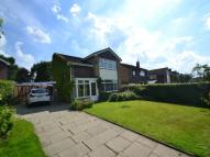 3 bed Detached home for sale in Conway Road, Knypersley...