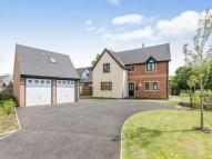 4 bedroom Detached house in Alphabet House Liverpool...