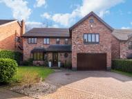 6 bed Detached property in The Mount, Congleton...