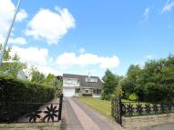 3 bed Detached home for sale in Sandbach Road, Congleton...