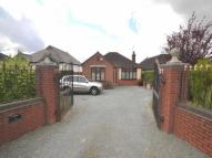 Detached Bungalow for sale in Park Lane, Knypersley...