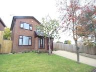 3 bed Detached property for sale in Harvey Road, Congleton...