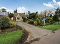 3 bed Detached Bungalow for sale in Padgbury Lane, Congleton...