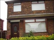 semi detached house in Albert Avenue, Flint, CH6