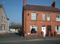 3 bed semi detached property in Bagillt Road, Bagillt...