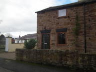 1 bedroom semi detached house in Y Waen, Flint Mountain...