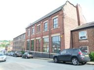 Flat in Silk Mill Mill Road...