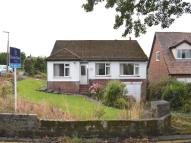 Detached Bungalow in Higher Fence Road...